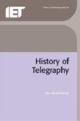 History of Telegraphy