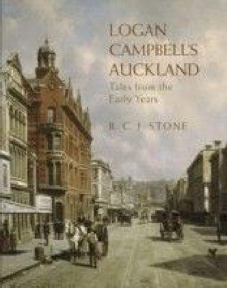 Logan Campbell's Auckland