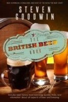 British Beer Book