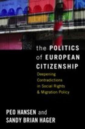 Politics Of European Citizenship
