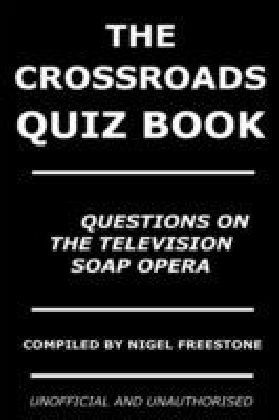 Crossroads Quiz Book