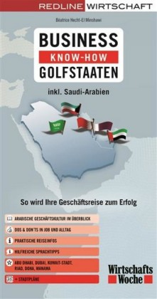 Business Know-how Golfstaaten