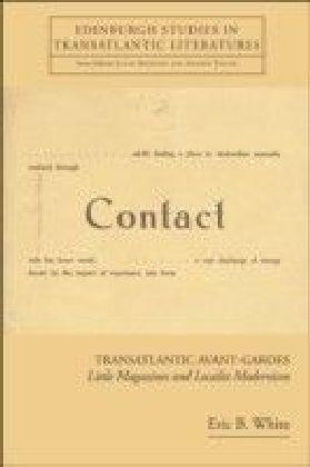 Transatlantic Avant-Gardes