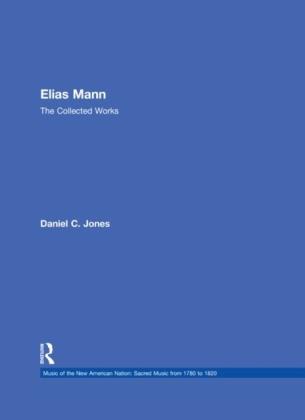 Elias Mann