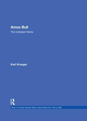 Amos Bull