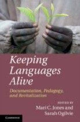 Keeping Languages Alive