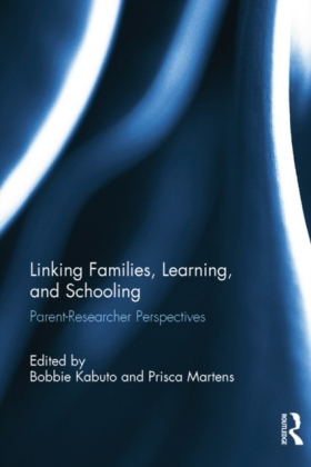 Linking Families, Learning, and Schooling