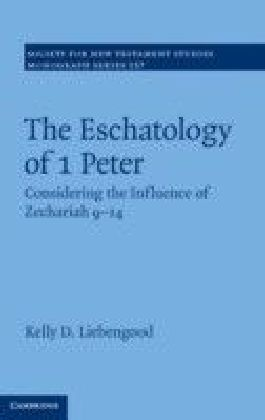 Eschatology of 1 Peter