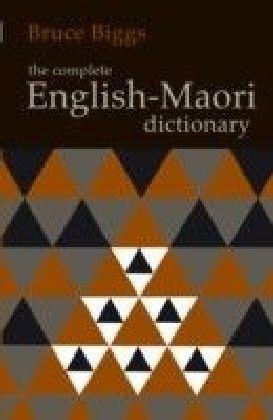 Complete English-Maori Dictionary