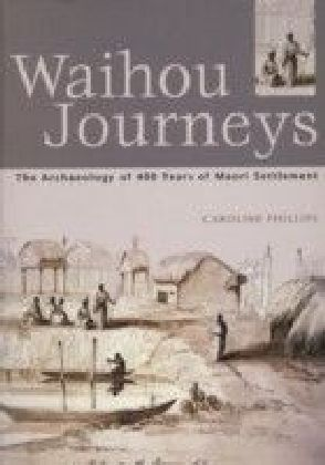 Waihou Journeys