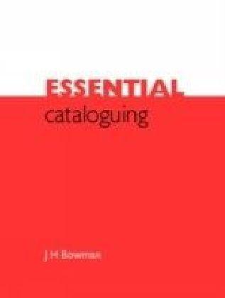 Essential Cataloguing