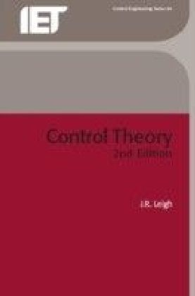 Control Theory, 2nd Edition