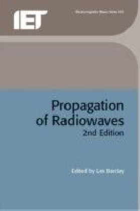 Propagation of Radiowaves, 2nd Edition