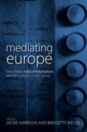 Mediating Europe