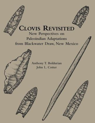 Clovis Revisited
