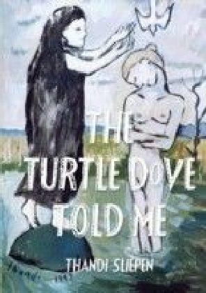 Turtle Dove Told Me