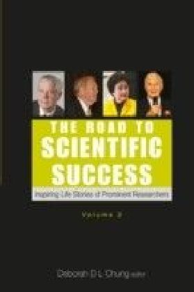 ROAD TO SCIENTIFIC SUCCESS, THE