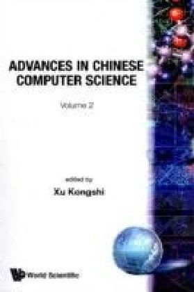 ADVANCES IN CHINESE COMPUTER SCIENCE, VOLUME 2