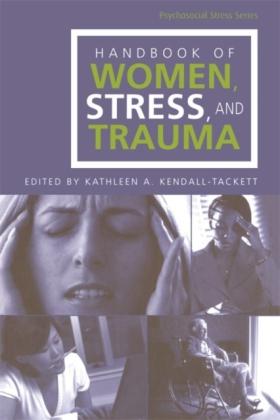 Handbook of Women Stress and Trauma