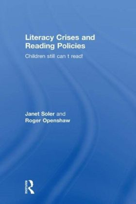 Literacy Crises and Reading Policies