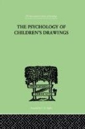 Psychology of Children's Drawings