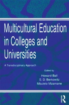 Multicultural Education in Colleges and Universities