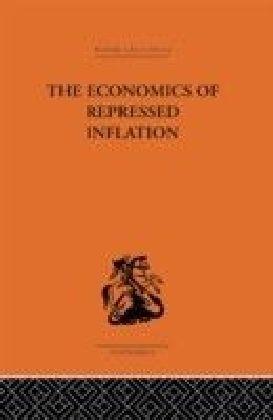 Economics of Repressed Inflation