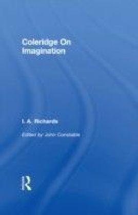 Coleridge On Imagination V 6