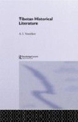 Tibetan Historical Literature