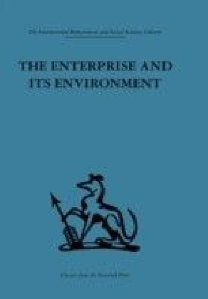 Enterprise and its Environment