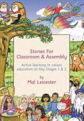 Stories for Classroom and Assembly