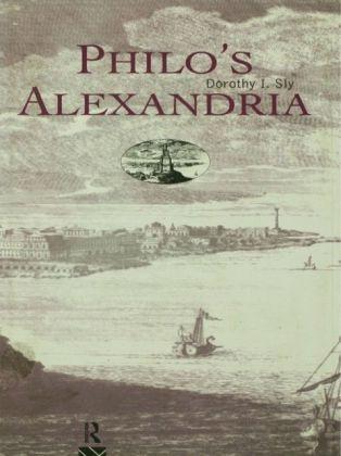 Philo's Alexandria