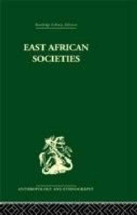East African Societies