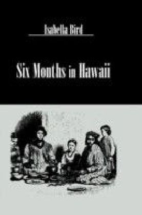 Six Months In Hawaii Hb