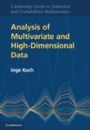 Analysis of Multivariate and High-Dimensional Data