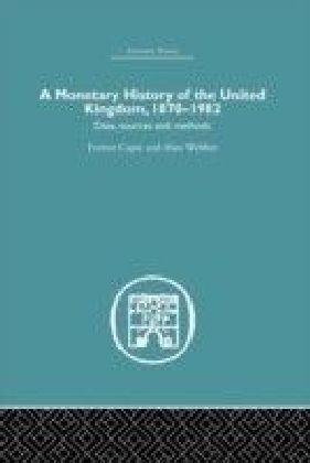 Monetary History of the United Kingdom