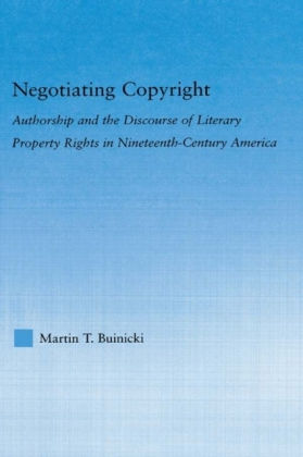 Negotiating Copyright