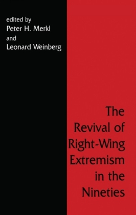 Revival of Right Wing Extremism in the Nineties