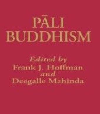 Pali Buddhism