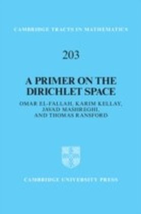 Primer on the Dirichlet Space