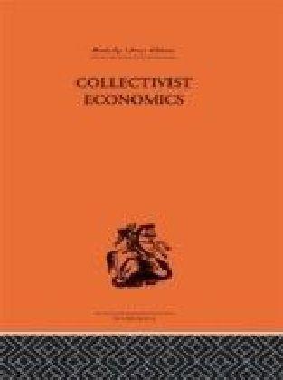 Collecivist Economics