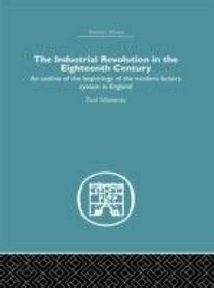 Industrial Revolution in the Eighteenth Century