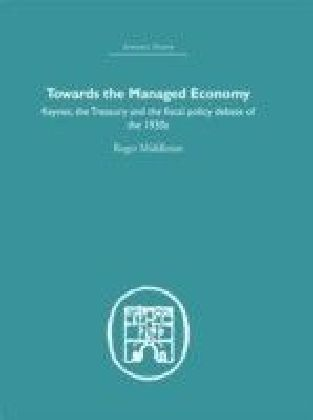 Towards the Managed Economy