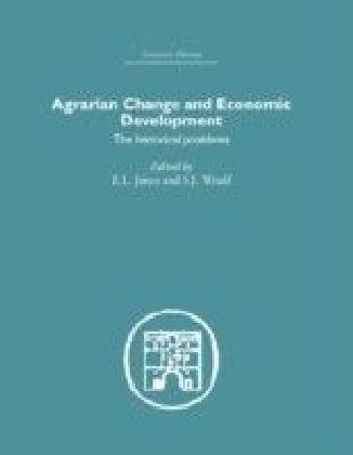 Agrarian Change and Economic Development