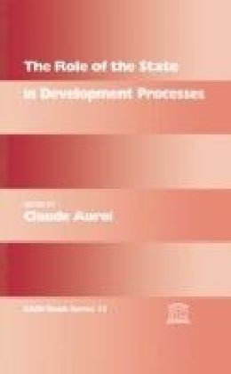 Role of the State in Development Processes