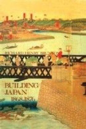 Building Japan 1868-1876