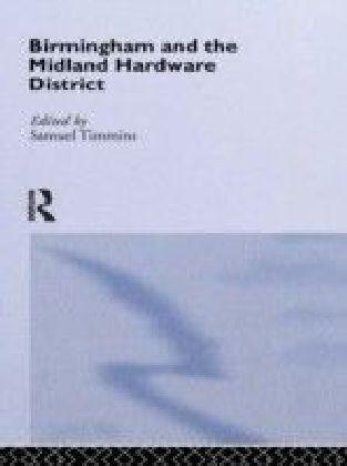 Birmingham and Midland Hardware District
