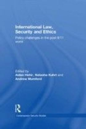 International Law, Security and Ethics