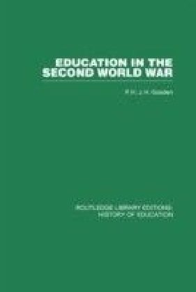 Education in the Second World War