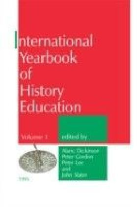 International Yearbook of History Education